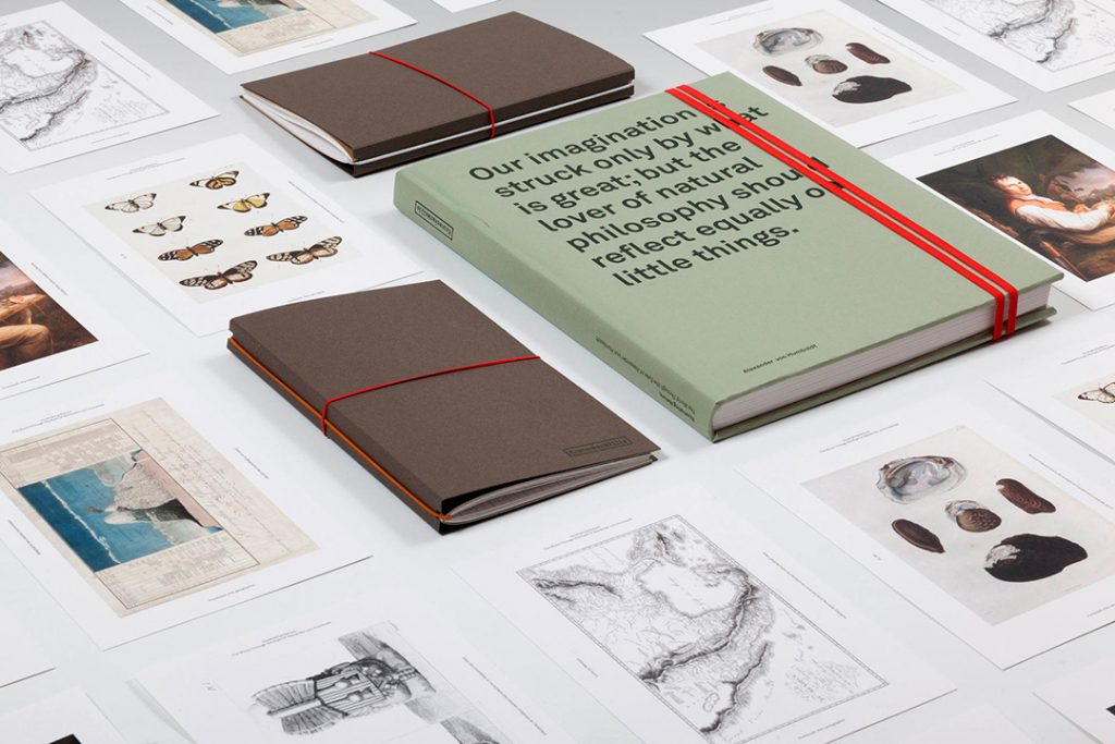 Illustrating nature de Alexander Von Humboldt - Laia Guarro