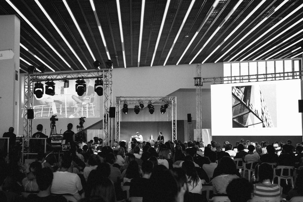 Blanc! 2019 - Jordi Pericot, Mestre del Blanc. Foto: Bonastre.