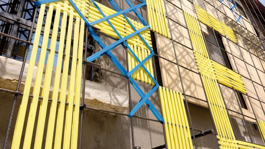 Grafting Architecture - Bildi
