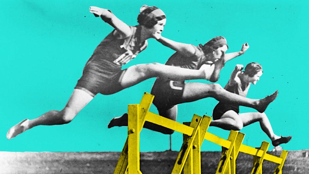 Cursa d'obstacles