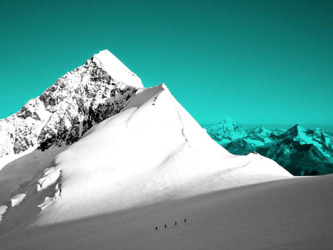 Muntanya Alps