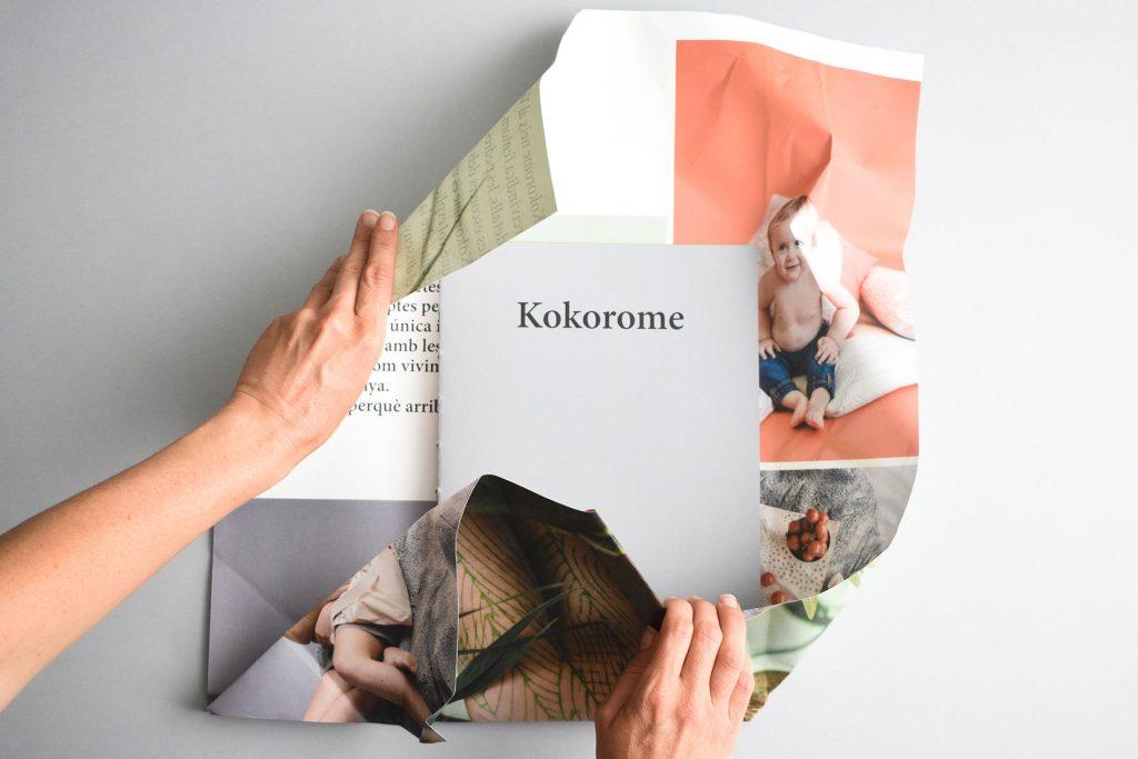 Catàleg Kokorome Núria Vila
