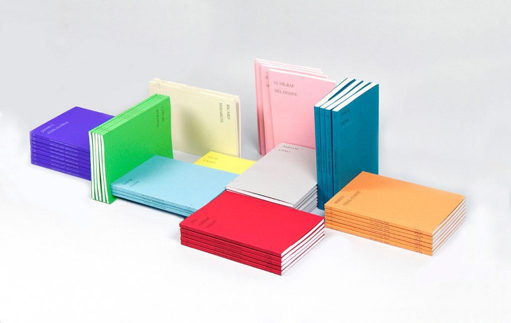 Llibres de Terrícola - Núria Vila