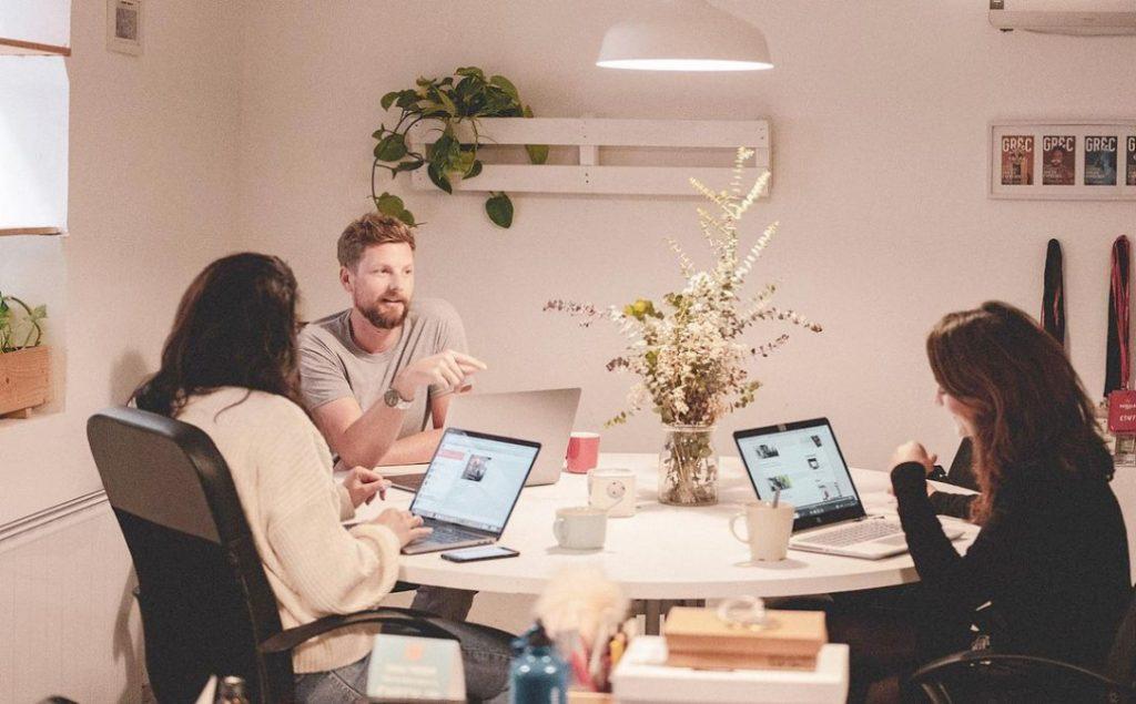 Quartdenou Coworking
