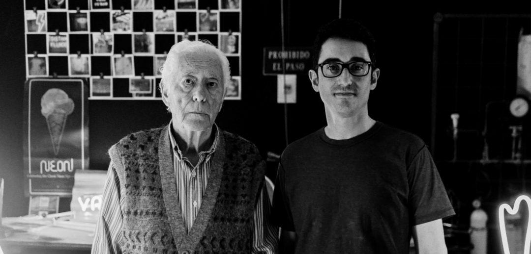 Leoncio + Leo Villoro
