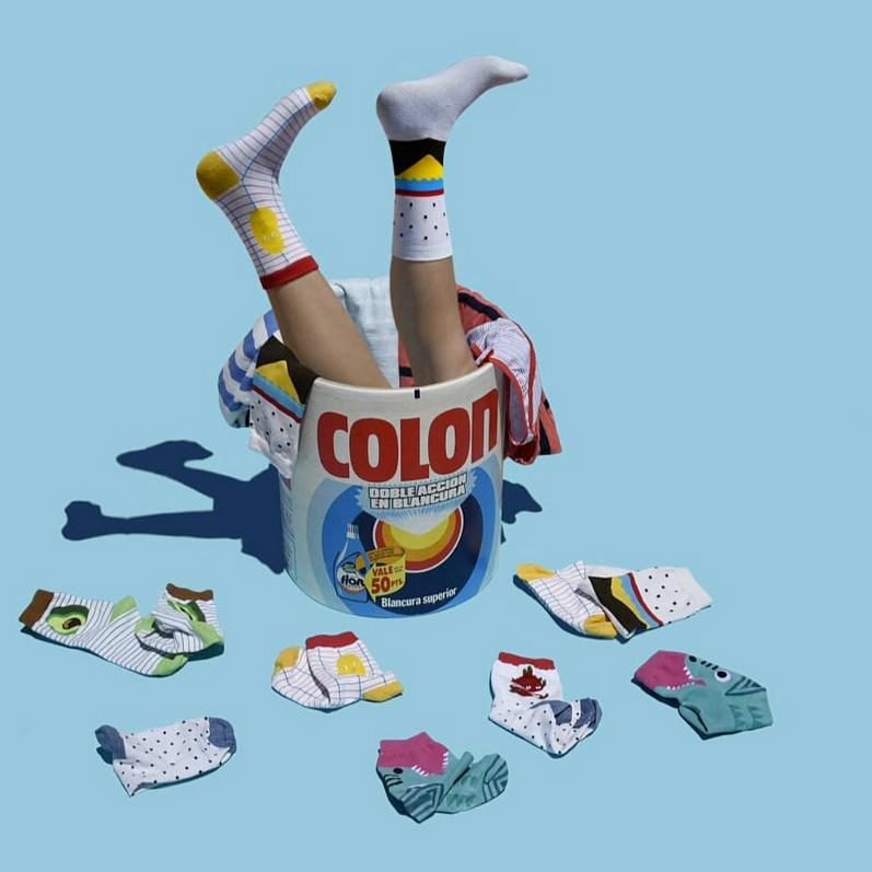 Colon - Zombie Graphics